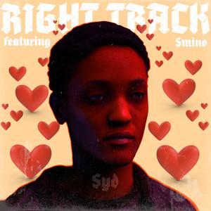 Right Track (feat. Smino)