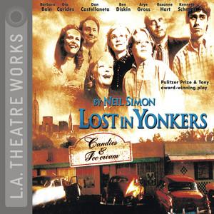 Lost in Yonkers (Audiodrama)