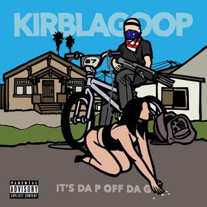 It's Da P Off Da G