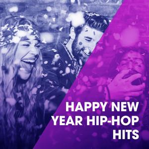 Happy New Year Hip-Hop Hits album