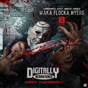 Waka Flocka Myers 8 album