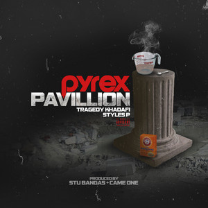 Pyrex Pavilions