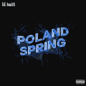 Poland Spring cover art