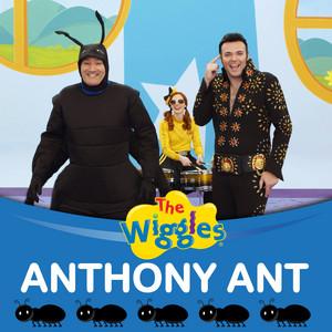 Anthony Ant