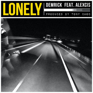 Lonely (feat. Alexcis)