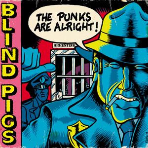 Conformismo e Resistência by Blind Pigs