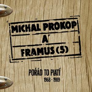 Michal Prokop - Michal Prokop a Framus Five