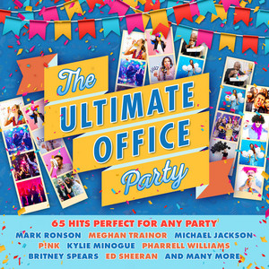 The Ultimate Office Party