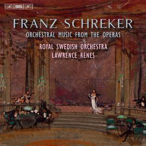 Royal Swedish Orchestra profile picture