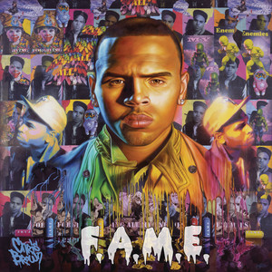 Chris Brown – Beg For It (Studio Acapella)