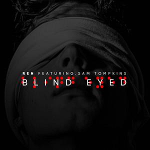 Blind Eyed cover art