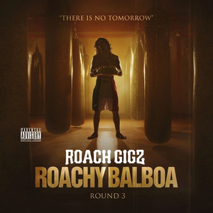 Roachy Balboa 3
