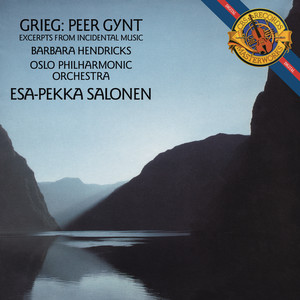 Peer Gynt, Op. 23: Act II, 7, In the Hall of the M... cover art