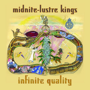 Right Here by Midnite