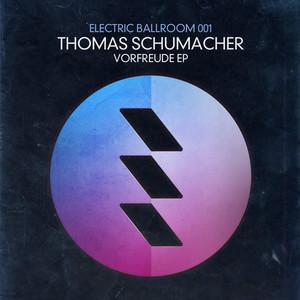 Vorfreude - AKA AKA & Thalstroem Remix cover art