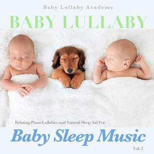 Children's Sleep Songs (Music for Kids) cover art