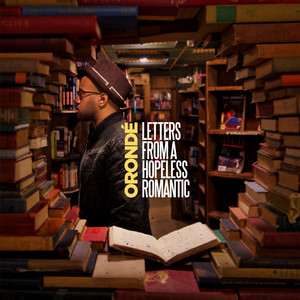 Letters from a Hopeless Romantic album