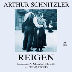 Reigen Audiobook