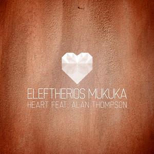 Heart  - Adam Cooper Remix cover art