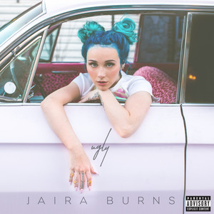 Jaira Burns – Ugly (Studio Acapella)