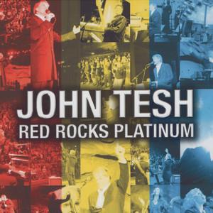 Red Rocks Platinum album