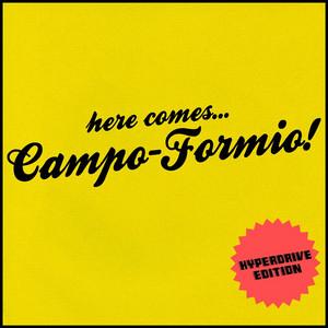 here comes... Campo-Formio!