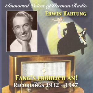 Erwin Hartung