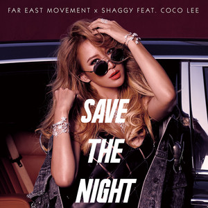 Save the Night (feat. CoCo Lee)