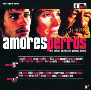 Amores Perros (Soundtrack) album