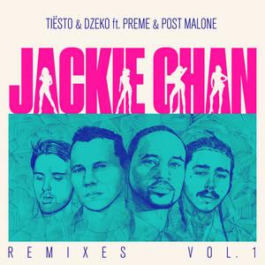 Jackie Chan (Remixes, Vol. 1)