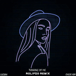 Thinking of Me (Rolipso Remix)