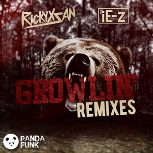 Growlin' (Remixes)