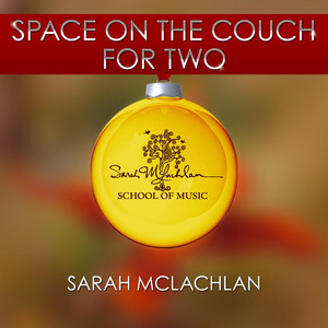 Space on the Couch for Two