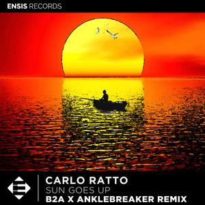 Carlo Ratto, B2A – Sun Goes Up (Studio Acapella)