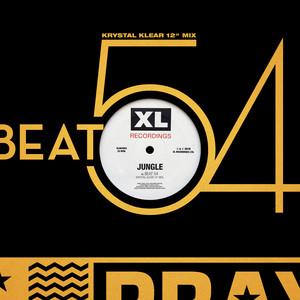 """Beat 54 (Krystal Klear 12"""" mix)"""