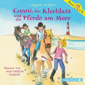 conni, das kleeblatt und die pferde am meer - kostenloser