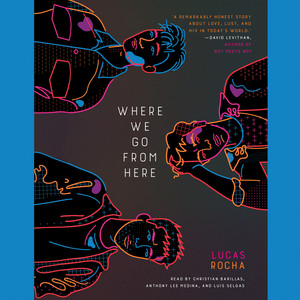 Where We Go From Here (Unabridged) Audiobook