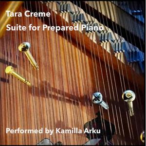 Suite for Prepared Piano, Pt. 6