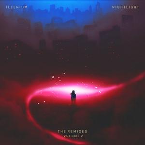Nightlight - MOTi Remix cover art