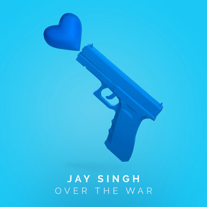 Over The War cover art