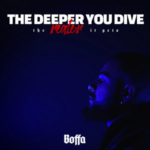 The Deeper You Dive, The Realer It Gets