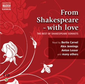 Shakespeare, W.: From Shakespeare - With Love (The Best of Sonnets) Audiobook