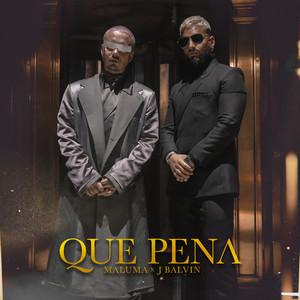 Qué Pena by Maluma, J Balvin