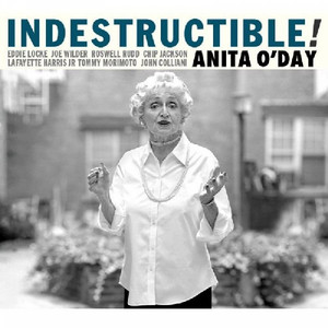 Indestructible! album