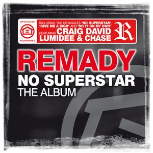 No Superstar (The Album)