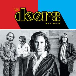 The Doors – Riders On The Storm (Studio Acapella)