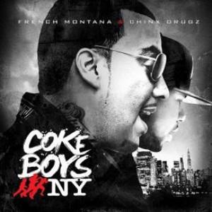Coke Boys Run NY