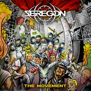 The Movement album