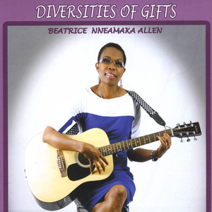 Diversities of Gifts album
