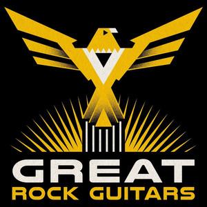 Great Rock Guitars